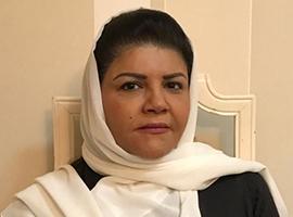 Dr. Aisha Almana