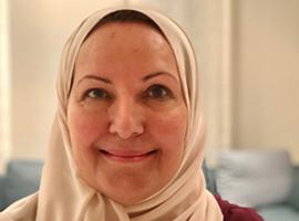 Salwa Rashed AlRashed